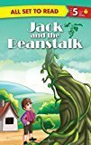 Jack and the Beanstalk All Set to Read by Om Books Editorial Team