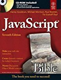 JavaScript Bible 7ed by Danny Goodman