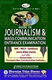 Guide to Journalism  Mass Communication Entrance Exam