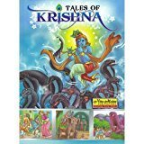 Krishna Tales Incredible Indian Tales by Om Books Editorial Team