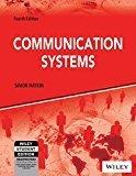 Communication Systems 4ed by Simon Haykin