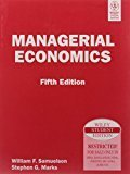 Managerial Economics by William F. Samuelson