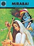 Mirabai 535 Amar Chitra Katha by Kamala Chandrakant