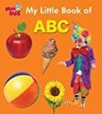 My Little Book of ABC by Om Books Editorial Team