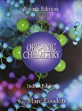 Organic Chemistry by G. Marc Loudon