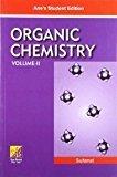 Organic Chemistry - Vol 2 by Sultanat