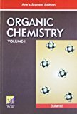 Organic Chemistry - Vol 1 by Sultanat