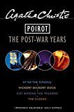 Poiro The Post War Years by Agatha Christie