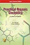 Practical Organic Chemistry Qualitative Analysis by S.P. Bhutani