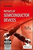 Physics of Semiconductor Devices 3ed by S.M. Sze
