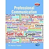 Professional Communication by Dr. Raavee Tripathi