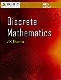 Discrete Mathematics by J.K. Sharma
