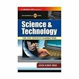 Science  Technology by Ashok Singh