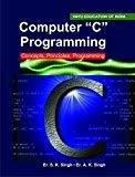 Computer C Programming Concepts Principles Programming