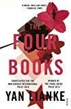 The Four Books by Yan Lianke