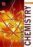 Chemistry Term - 1  2 by A K Srivastava