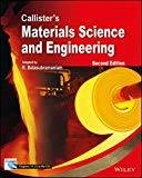 Callisters Materials Science and Engineering 2ed  by R. Balasubramaniam
