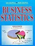 Business Statistics                         S P Gupta and M P Gupta| Pustakkosh.com