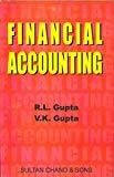 Financial Accounting by R.L. Gupta