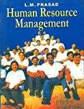Human Resource Management by L.M. Prasad