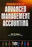 Advanced Management Accounting by Ravi M. Kishore