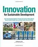 Innovation for Sustainable Development by Jean-Yves Grosclaude