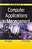 Computer Applications in Management by Usha Dahiya