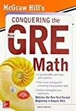 Mcgraw - Hills Conquering the New Gre Math by Robert Moyer