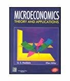 Microeconomics by G. Maddala