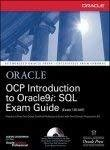 OCP Introduction to Oracle9i SQL Exam Guide by Jason Couchman