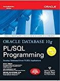 Oracle Database 10g PLSQL Programming by Scott Urman