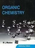 Organic Chemistry by R.L. Madan