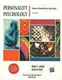Personality Psychology by Randy Larsen