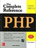 PHP The Complete Reference by Steven Holzner