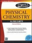 PHYSICAL CHEMISTRY SIE by Clyde Metz