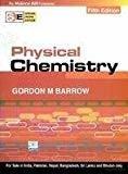 Physical Chemistry - SIE by Gordon Barrow