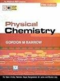 Physical Chemistry - SIE by Gordon Barrow