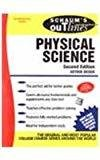 Schaums Outline Of Physical Science 2nd Edition by Beiser