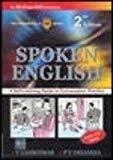 Spoken English with Cd by V Sasikumar
