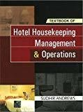 Hotel Housekeeping Management and Operations by Sudhir Andrews