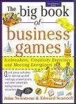 The Big Book of Business Games by John Newstrom