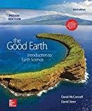 The Good Earth Introduction to Earth Science by David McConnell