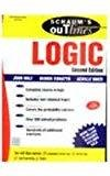Theory And Problems Of Logic Schaums Outline Series by Nolt