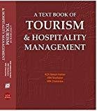 A Text Book of Tourism and Hospitality Management by KCK Rakesh Kadam