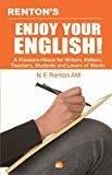 Rentons Enjoy your English by N.E. Renton