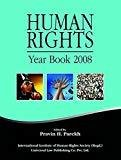 Human Rights Year Book 2008 by Parekh P.H.