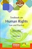 Textbook on Human Rights law and Practice by Jain Rashee