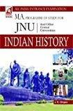 Indian History by J.K. Chopra