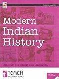 Modern Indian History by J K Chopra