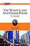 The Waste Land And Other Poems by Dr. S. Sen